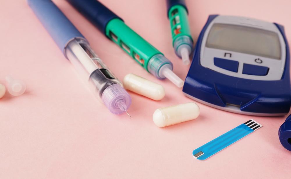צומחים קדימה סוכרת