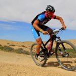 כורכומין ורוכבי אופניים