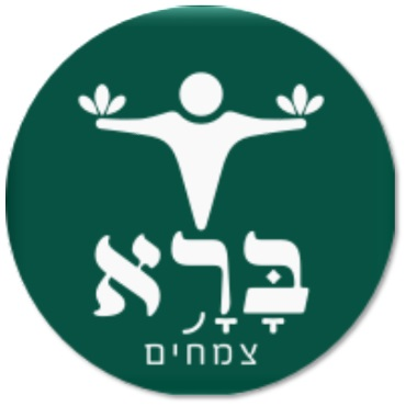 לוגו ברא צמחים