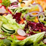 salad - food