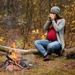 הריון וחורף