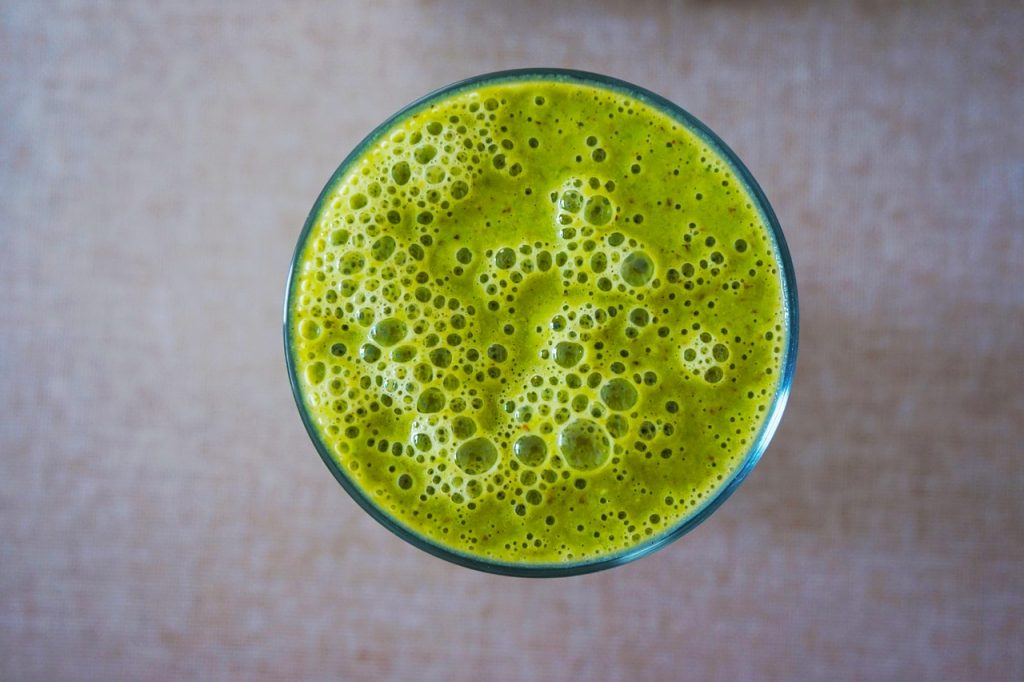 מיץ ירוק